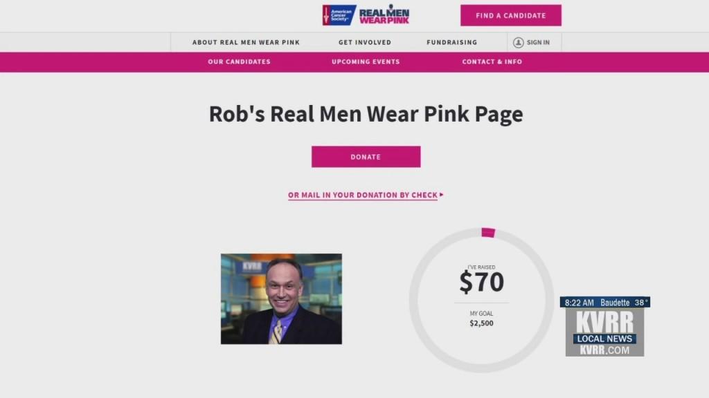 Rob Real Men