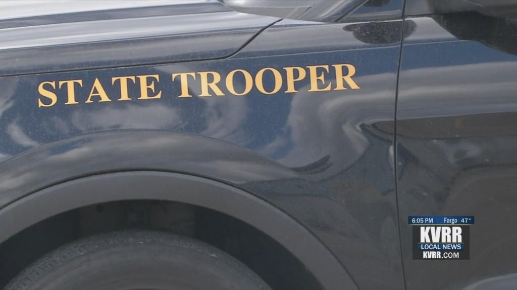 Trooper Struck