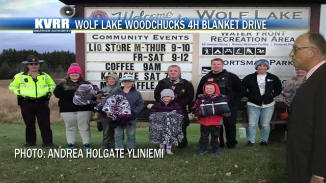 Wolf Lake Town Of The Week