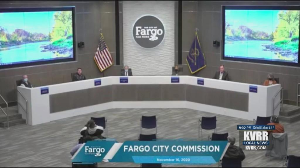 Fargo Executive Order