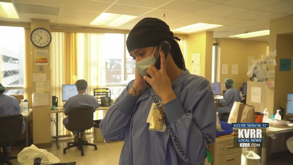 Sanford Nurses