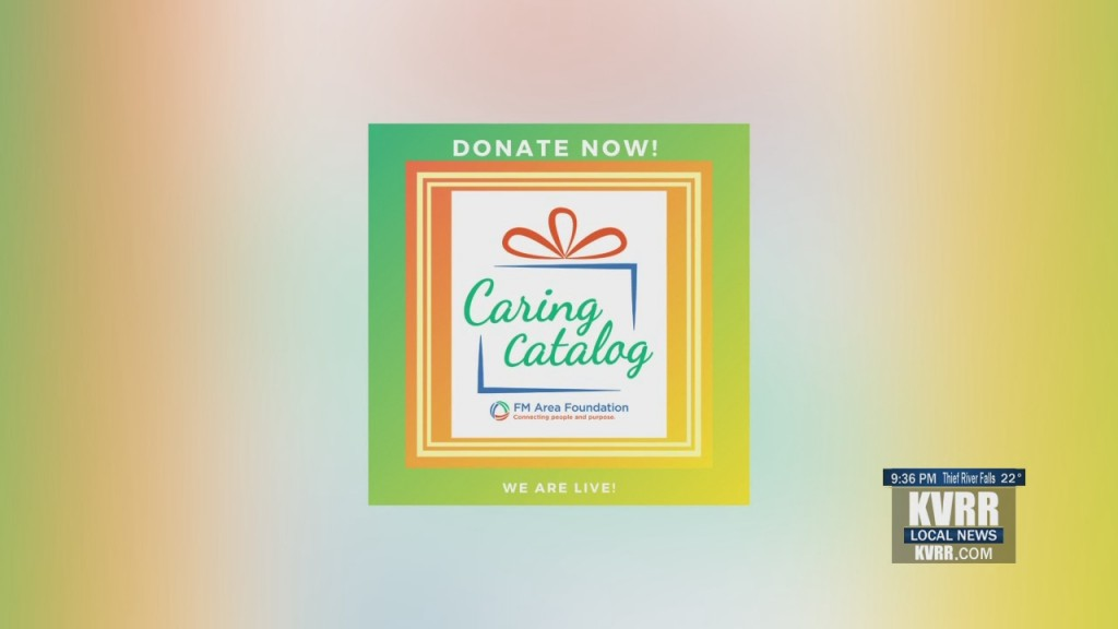Caring Catalog