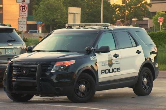 Minneapolis Police Squad