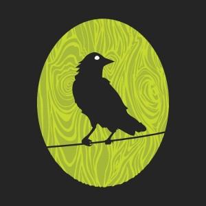 Blackbird Woodfire Logo