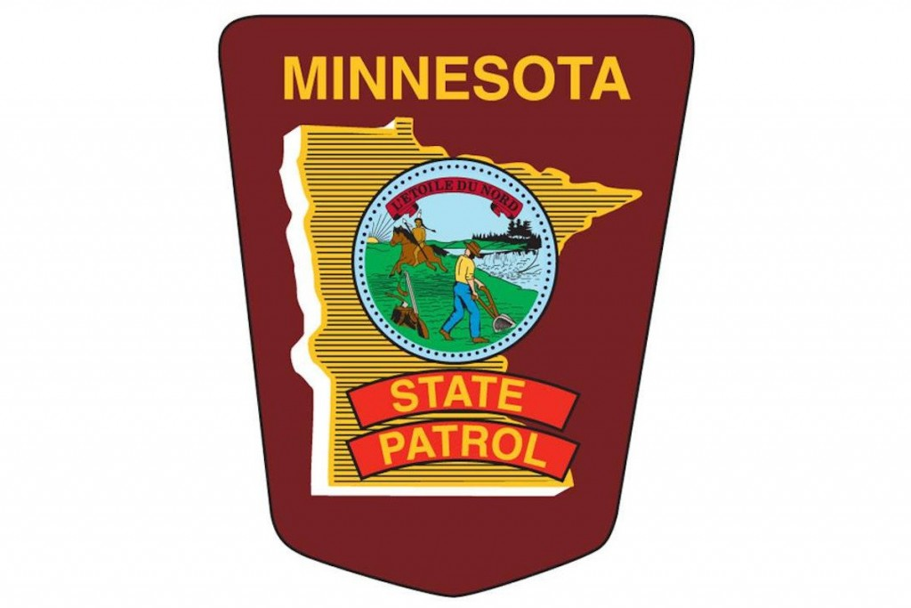 Minnesota State Patrol Patch 03312020 Websz Credit Agency Fb