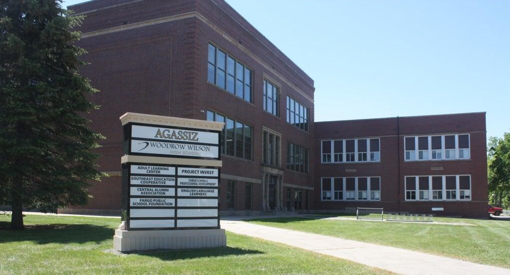 Woodrow Wilson High School