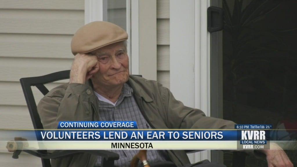 Lend An Ear