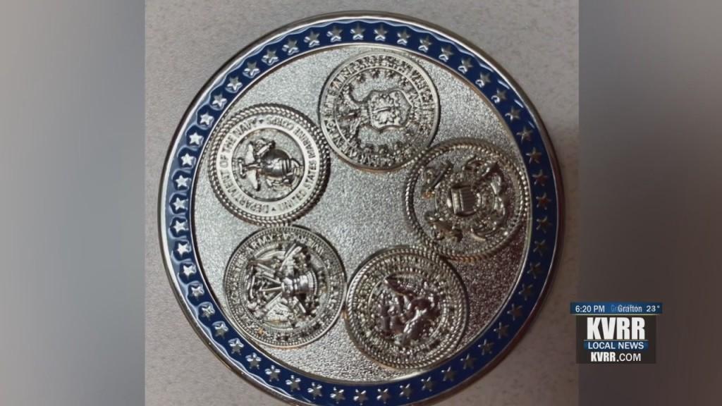 Sanford Coins