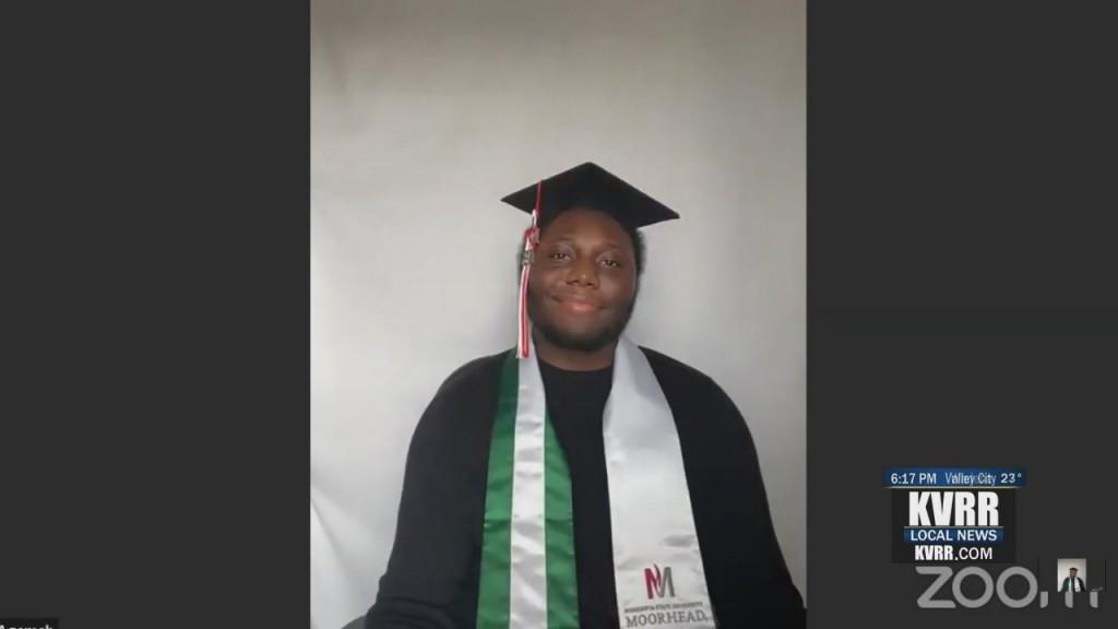 Msum Graduation