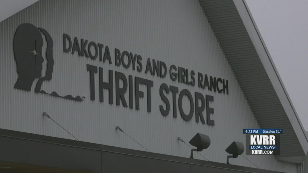 Dakota Boys And Girls Ranch