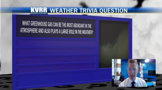Wx Trivia