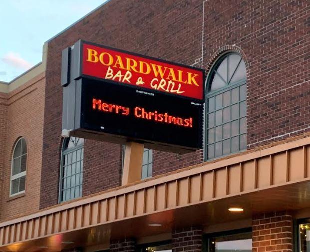 Boardwalk Bar And Grill