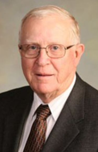 Rep. Lyle Hanson