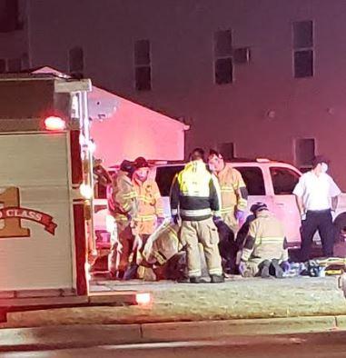 Fatal Pedestrian Accident 28th Street South Fargo 12 11 20