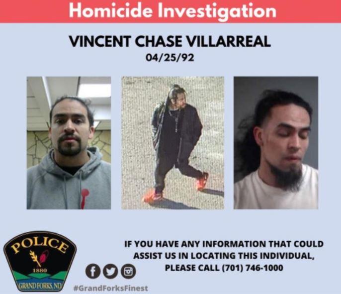Vincent Villareal