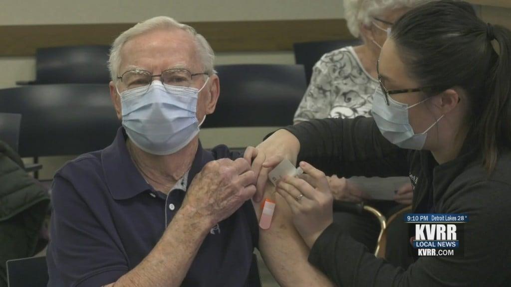Sanford Vaccine