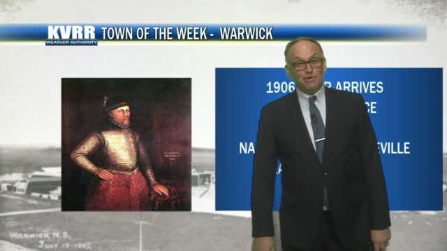 Warwick Totw