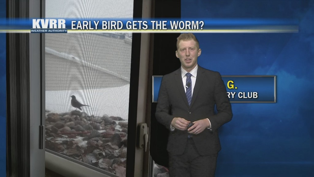 Weather Trivia 1 30 21