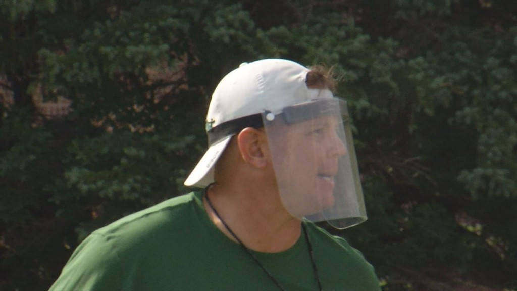 Coach Blaz Still