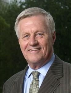 Congressman Collin Peterson