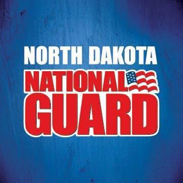 Nd National Guard Logo