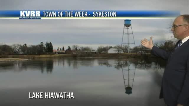Sykeston Totw