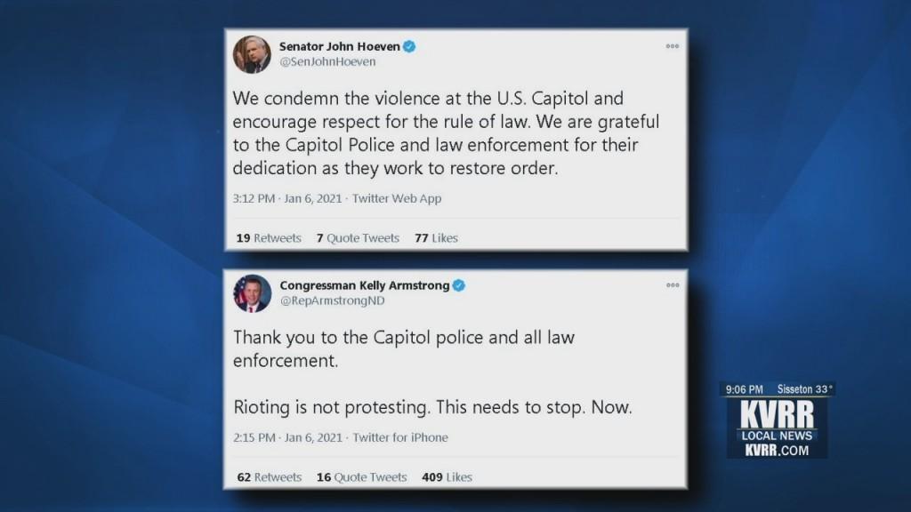 Congress Comments