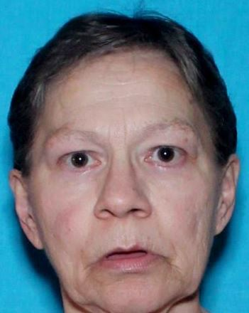 Janet Nelson Missing 1 1 2021