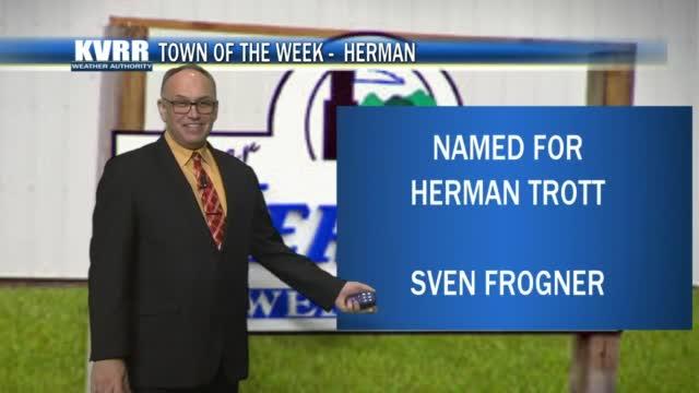 Herman Totw