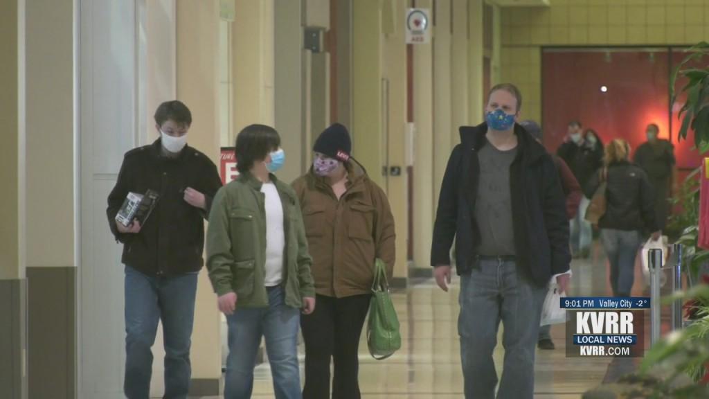 Fargo Masks
