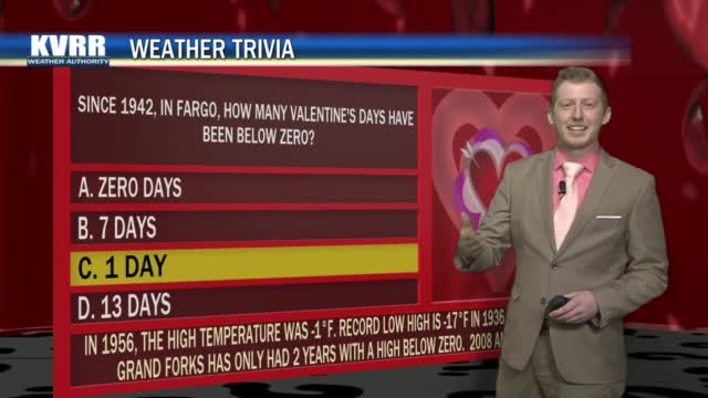 Weather Trivia 02 13 21
