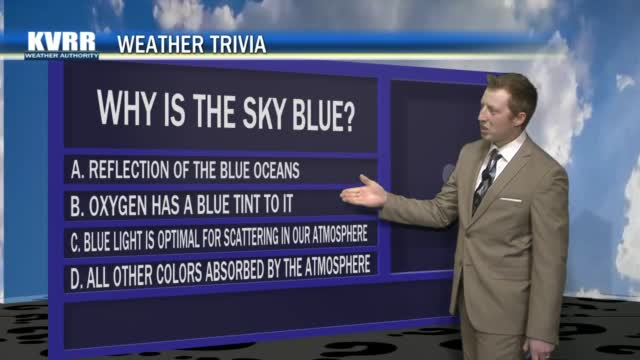 Weather Trivia 3 6 21