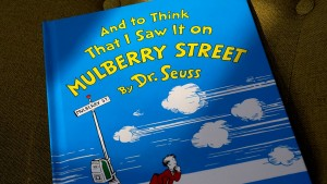 Dr Seuss Books Canceled