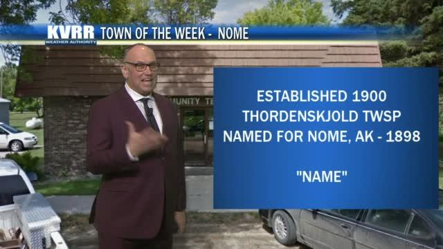 Nome Totw