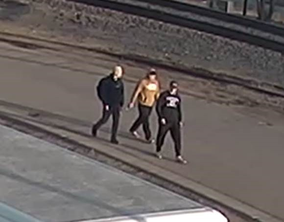Mid America Steel Fire Persons Of Interest 1