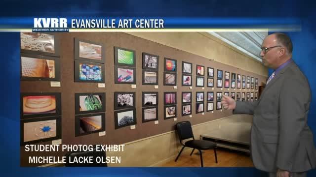 Evansville Totw