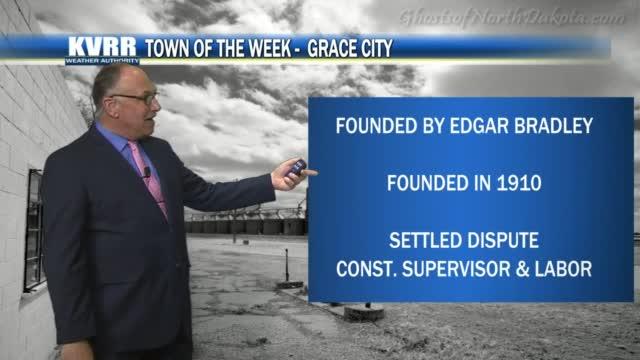 Grace City Totw