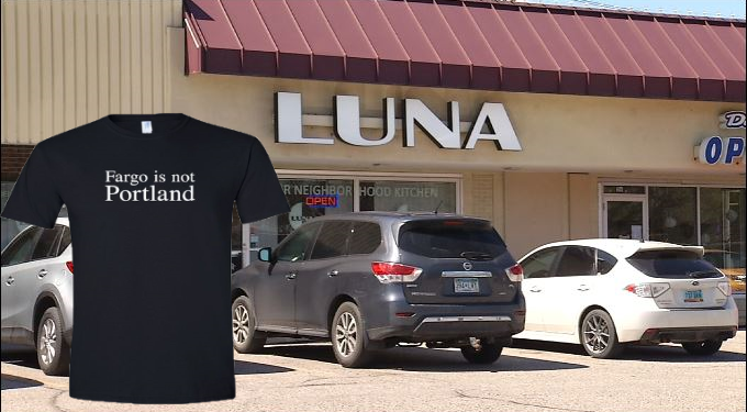 Luna Plus Shirt
