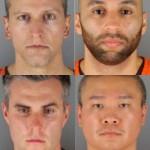 Four Ex Cops