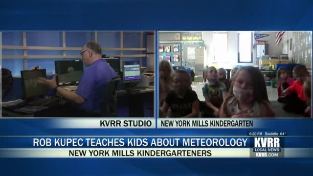 Ny Mills Kids
