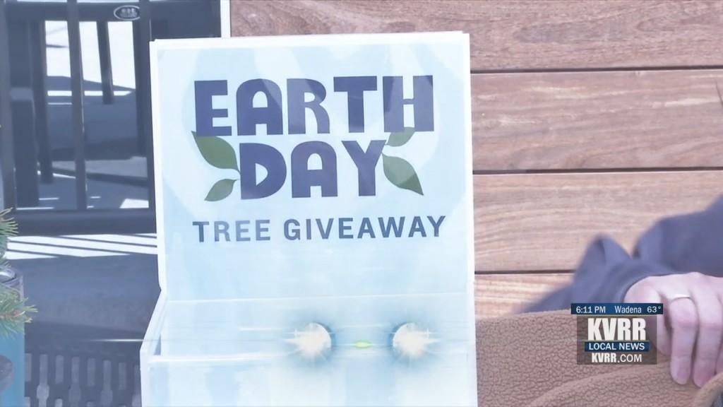 Wf Earth Day