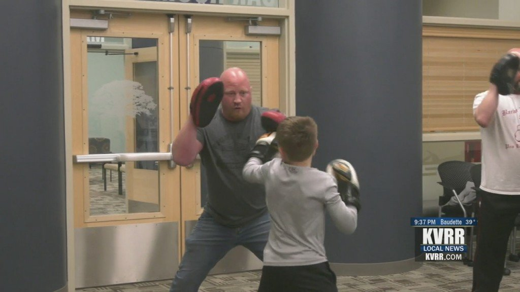 Fpd Self Defense