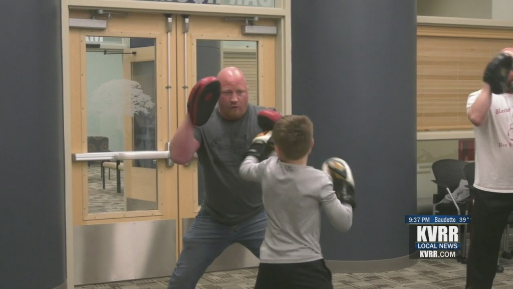 Fpd Self Defense