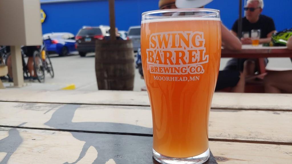 Swing Barrel