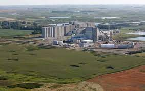 Spiritwood Plant News Dakota