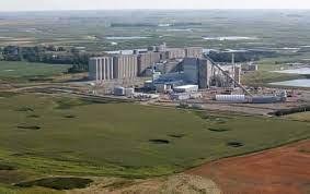 Spiritwood Plant News Dakota