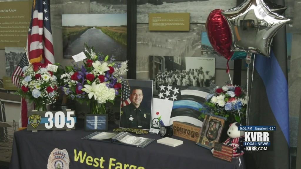 Gustafson Funeral Announcement