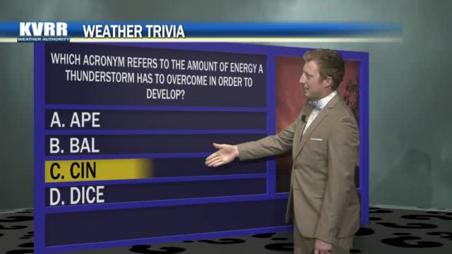 Weather Trivia 05 01 21