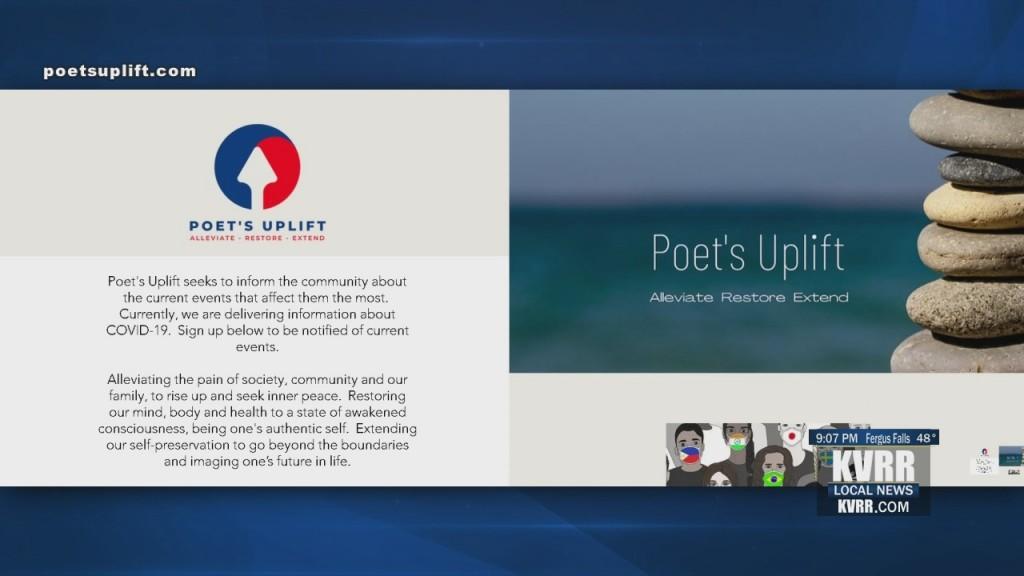 Poet's Uplift