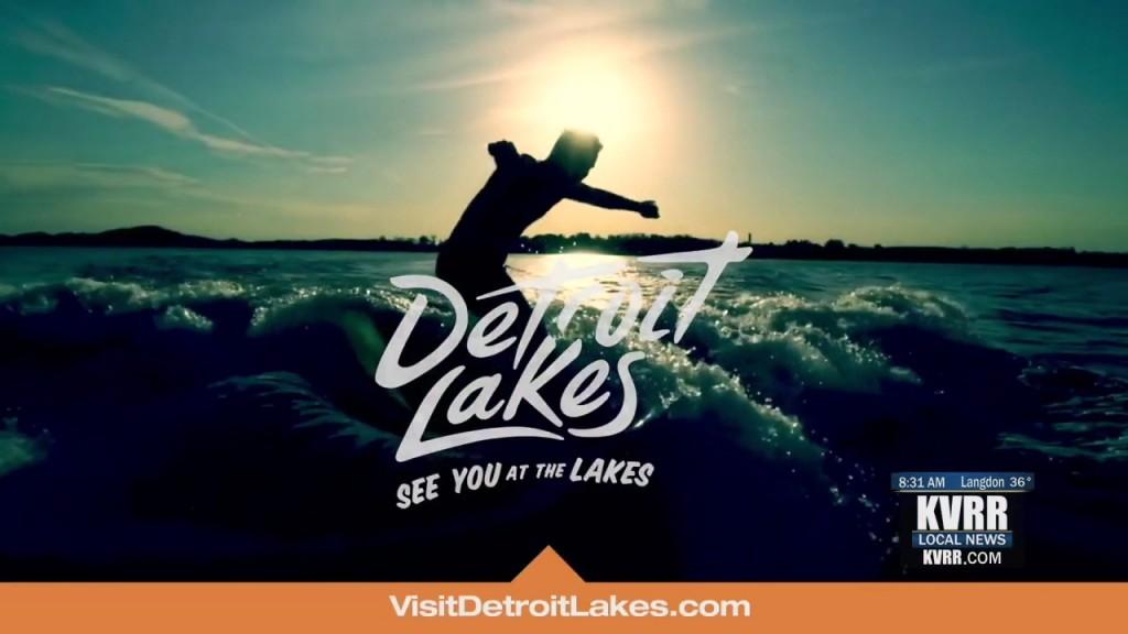 Discover Detroit Lakes